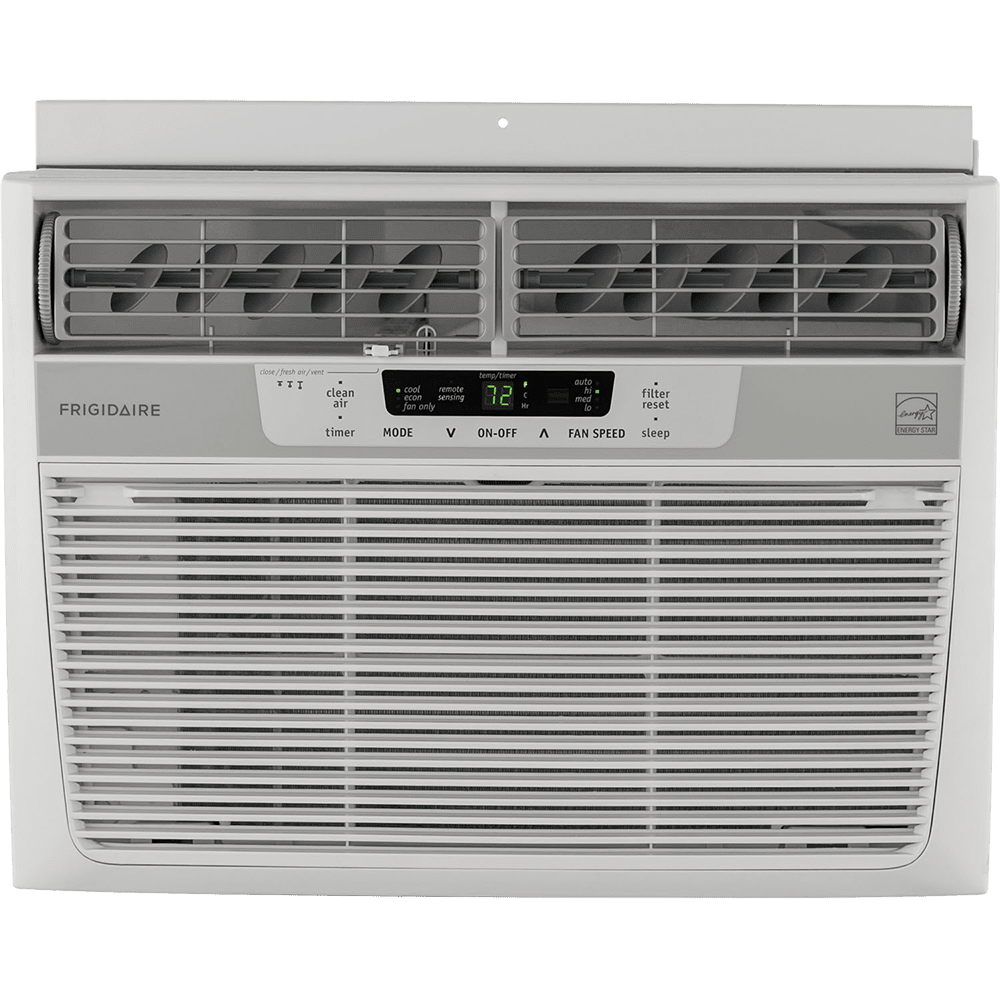 Frigidaire FFRE1233Q1 12000 BTU Window-Mounted Air Conditioner fr4560