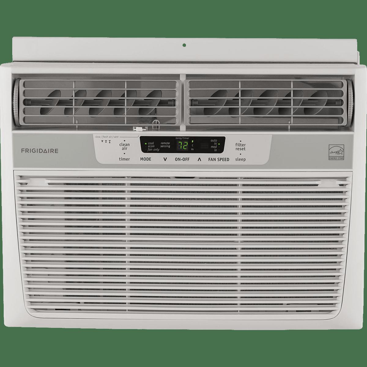 Frigidaire FFRE1233S1 12,000 BTU Energy Star Window-Mounted Air Conditioner fr5379