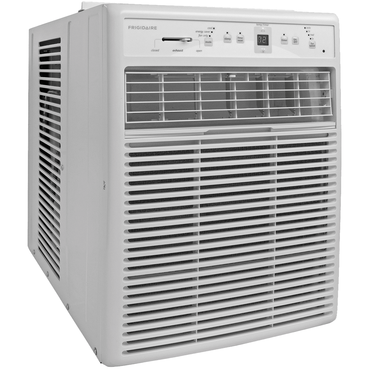 Frigidaire 8,000 BTU Casement Window Air Conditioner for sliding windows