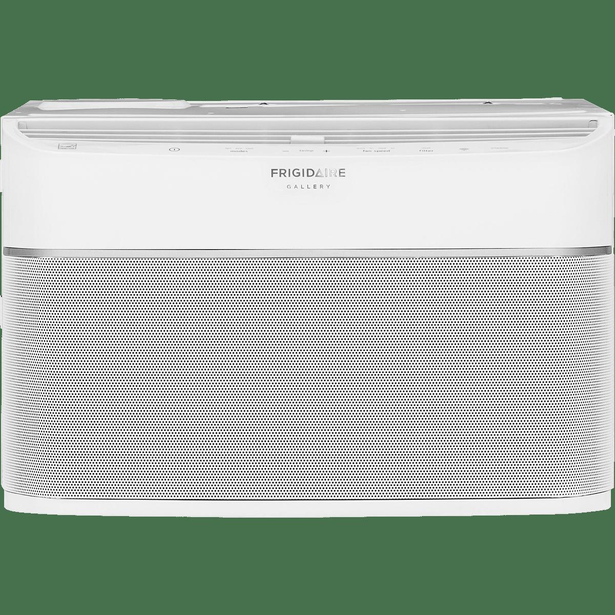 8 000 BTU Energy Star Smart WiFi Window Air Conditioner Sylvane #656666