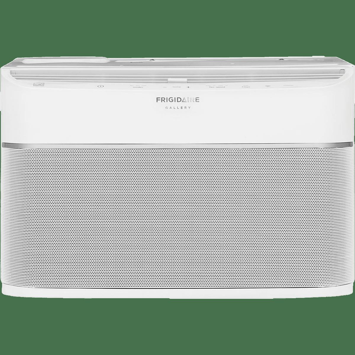 Frigidaire fgrc1244t1 window air conditioner sylvane for 12k btu window air conditioner