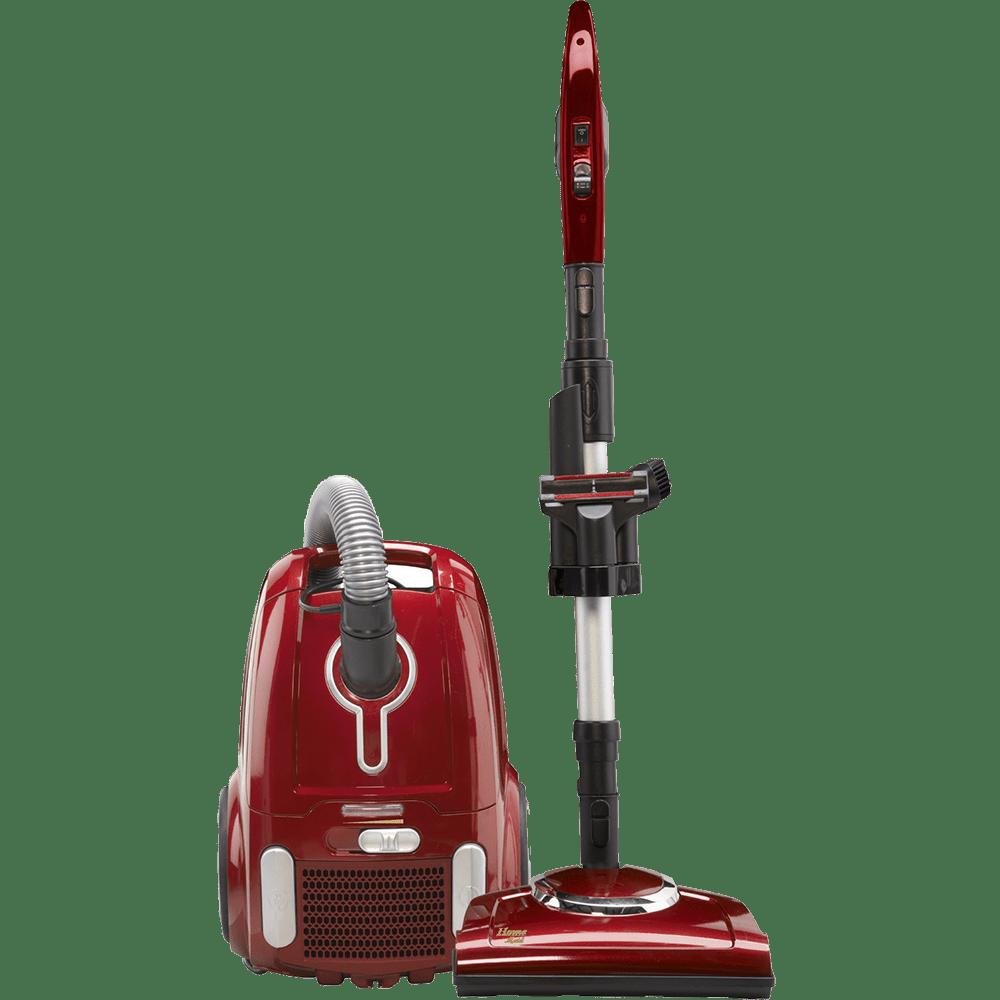 fuller brush home maid power team canister vacuum sylvanefuller brush home maid power team canister vacuum main