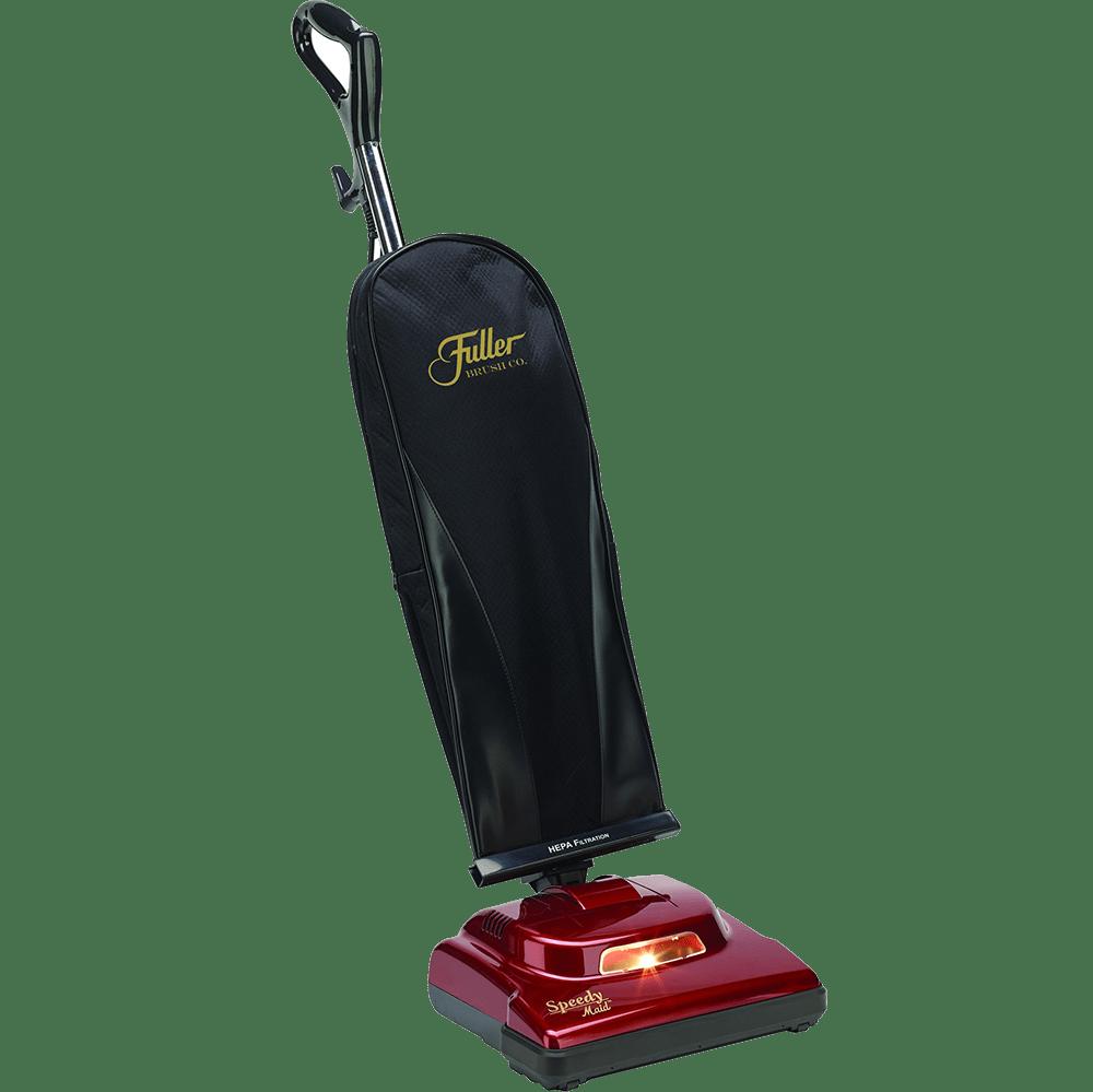 Fuller Brush Speedy Maid Ultra Lightweight Upright Vacuum