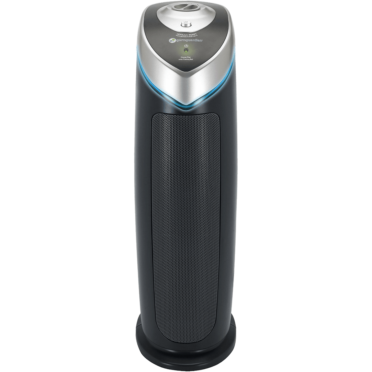 Germ Guardian AC4825 3-in-1 UV-C HEPA Air Cleaning System ge3565
