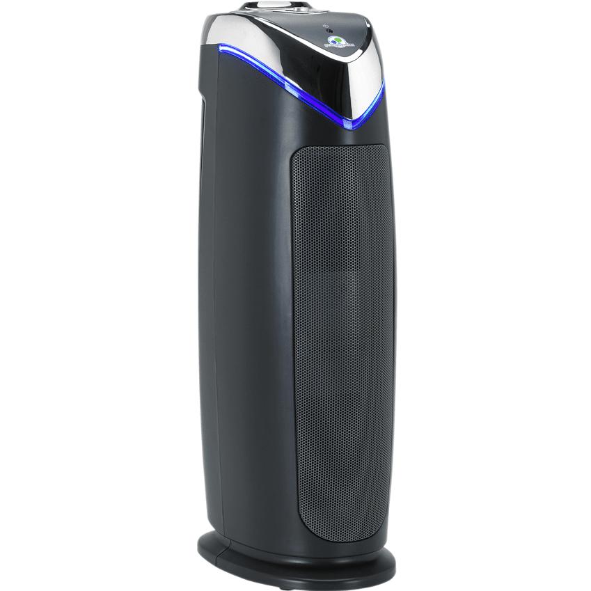 Germ Guardian Ac4825 3 In 1 Pet Air Purifier Free