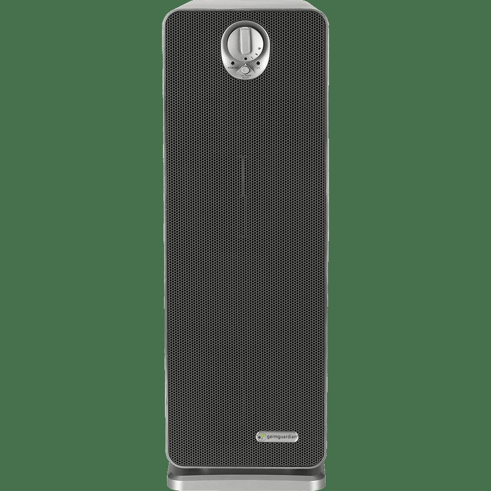 GermGuardian AC4900 Clean Series 22 Inch True HEPA with UV-C Air Purifier ge4518