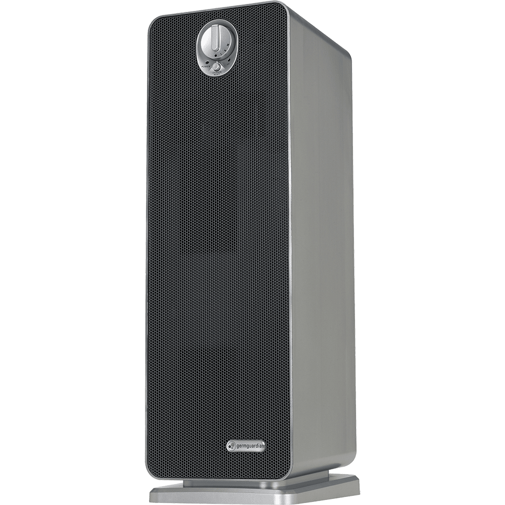 Germ Guardian AC4900 Clean Series 22 Inch True HEPA with UV-C Air Purifier ge4518