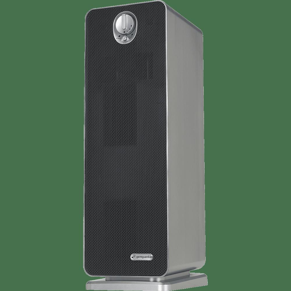 Germ Guardian AC4900 Clean Series 22 Inch True HEPA with UV-C Air Purifier ge4518