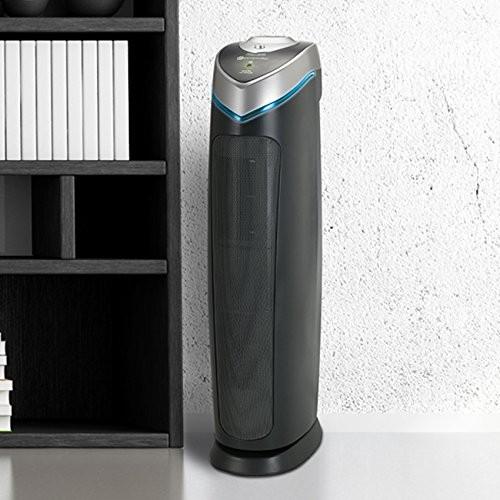 GermGuardian AC5000 UV-C and True HEPA Air Purifier