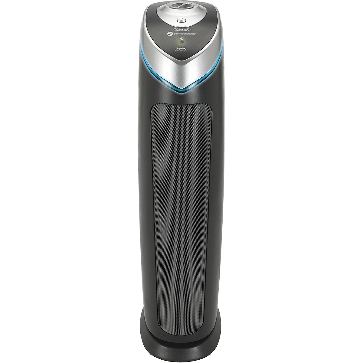 GermGuardian AC5000 UV-C and True HEPA Air Purifier ge1623