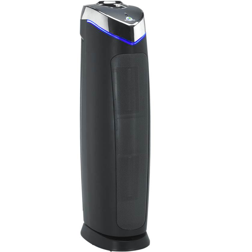 Germ Guardian AC5000 UV-C and True HEPA Air Purifier ge1623