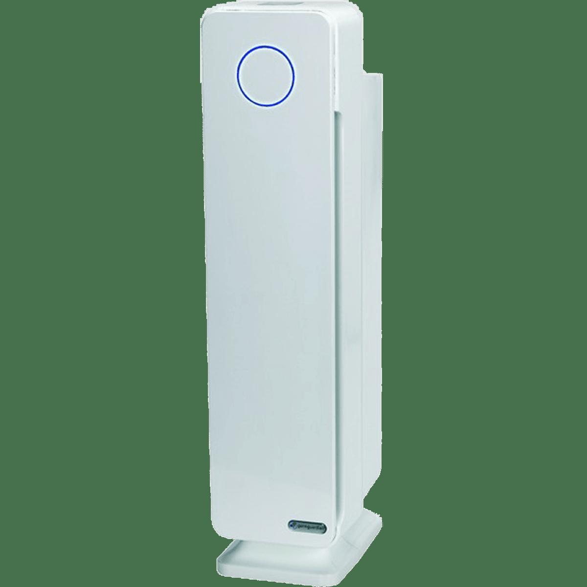 Germ Guardian Elite AC5350B HEPA & UV-C Tower Plus Air Purifier ge5609