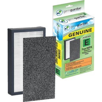 Germ Guardian Hepa Replacement Filter E Flt4100 Free