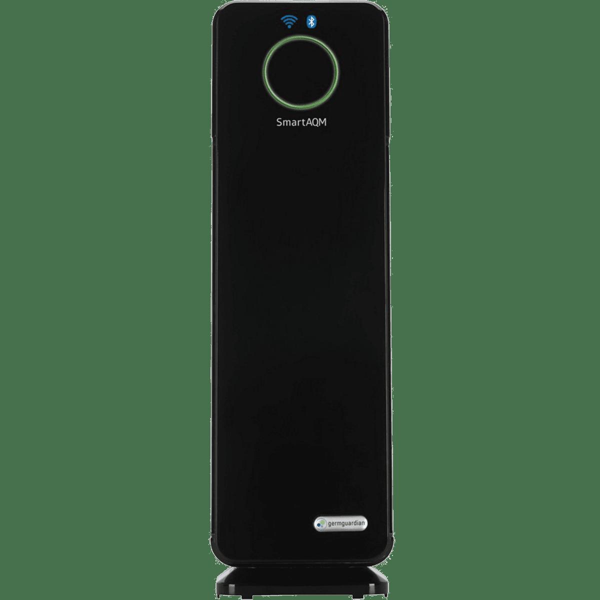 GermGuardian 22 In. 4-in-1 Wifi Smart Tower Air Purifier (CDAP4500BCA) ge7099