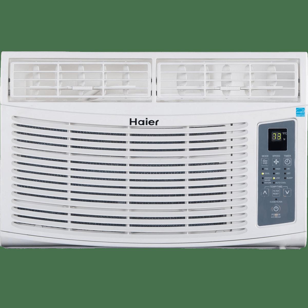 Haier ESA406N 6,000 BTU Window Air Conditioner ha5707