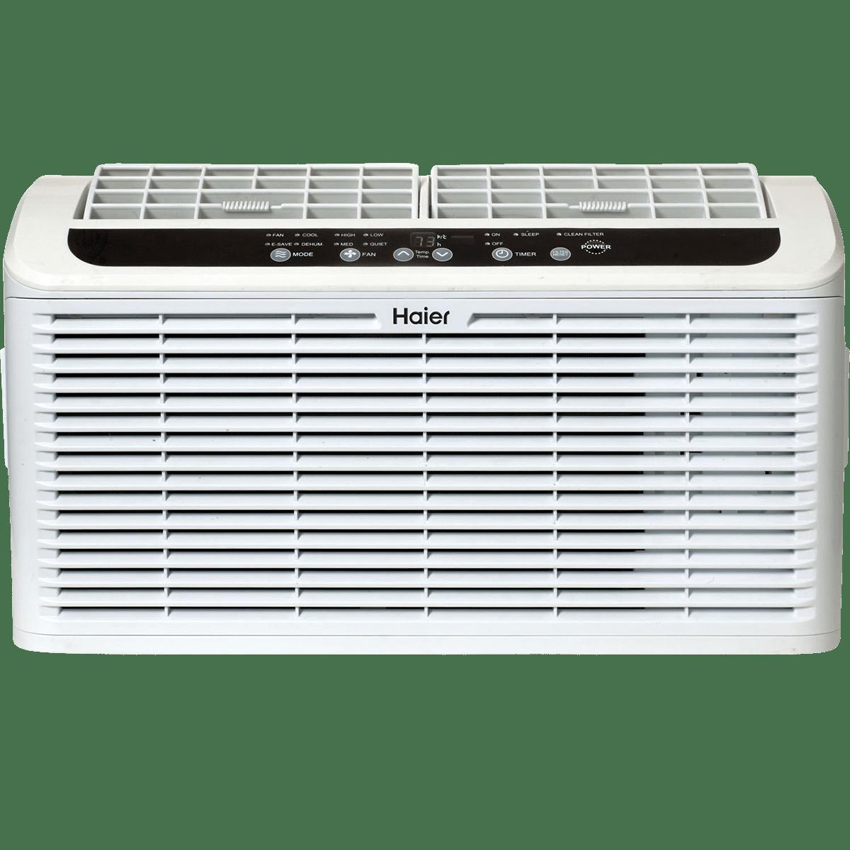 Haier ESAQ406P 6,050 BTU Window Air Conditioner ha5705