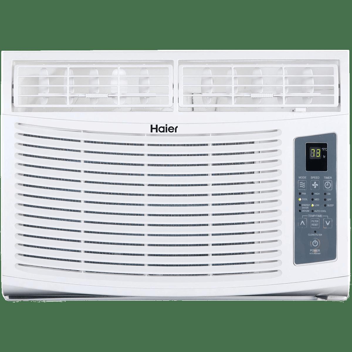 Haier 10,000 BTU Window Air Conditioner (HWE10XCR) ha6902