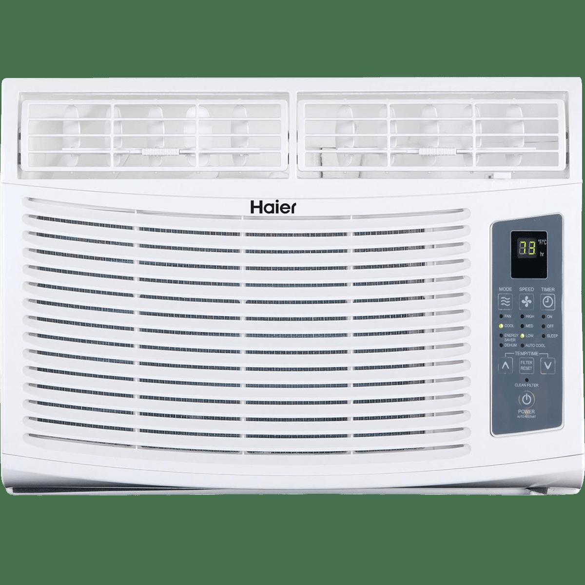 Haier HWE12XCR 12,000 BTU Window Air Conditioner ha5708