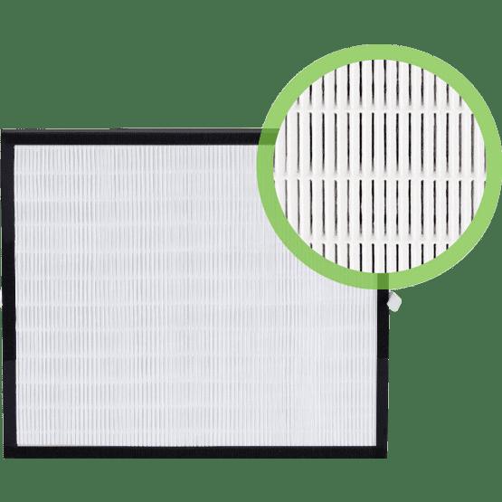 Alen BreatheSmart Fit50 HEPA-Pure Replacement Filter (FF50-Pure) al4282