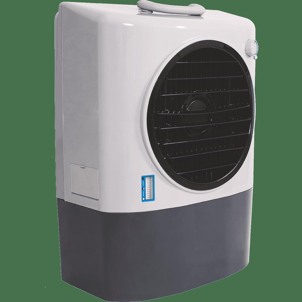 hessaire mc17m evaporative air cooler - Evaporative Air Cooler