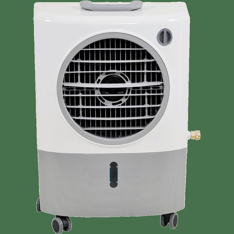 hessaire mc18m 1,300 cfm evaporative air cooler sylvane  hessaire mc18m 1,300 cfm evaporative air cooler main