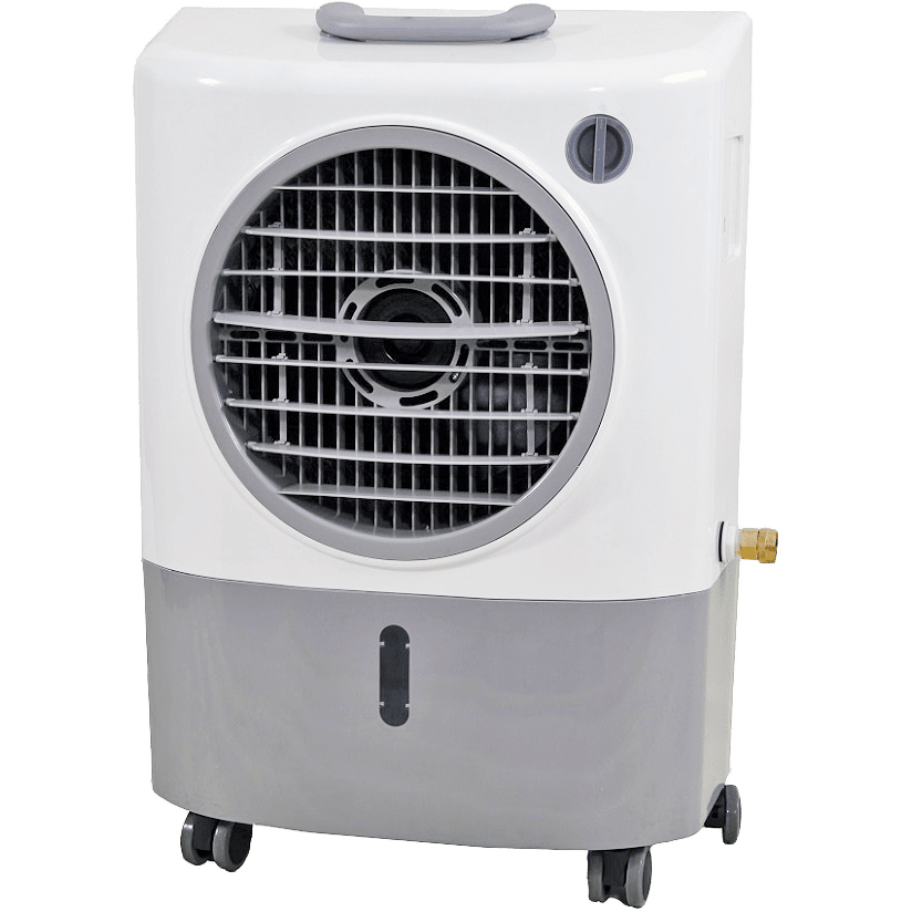Hessaire MC18M 1,300 CFM Evaporative Air Cooler Model: MC18M
