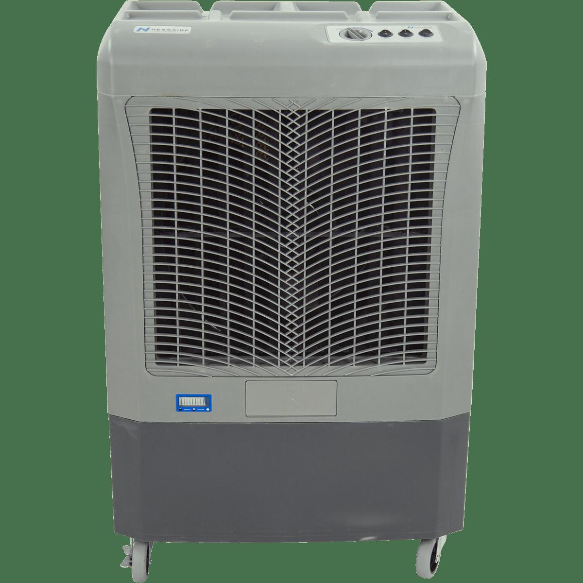 Hessaire MC37M 3,100 CFM 3-Speed Portable Evaporative Cooler he5453