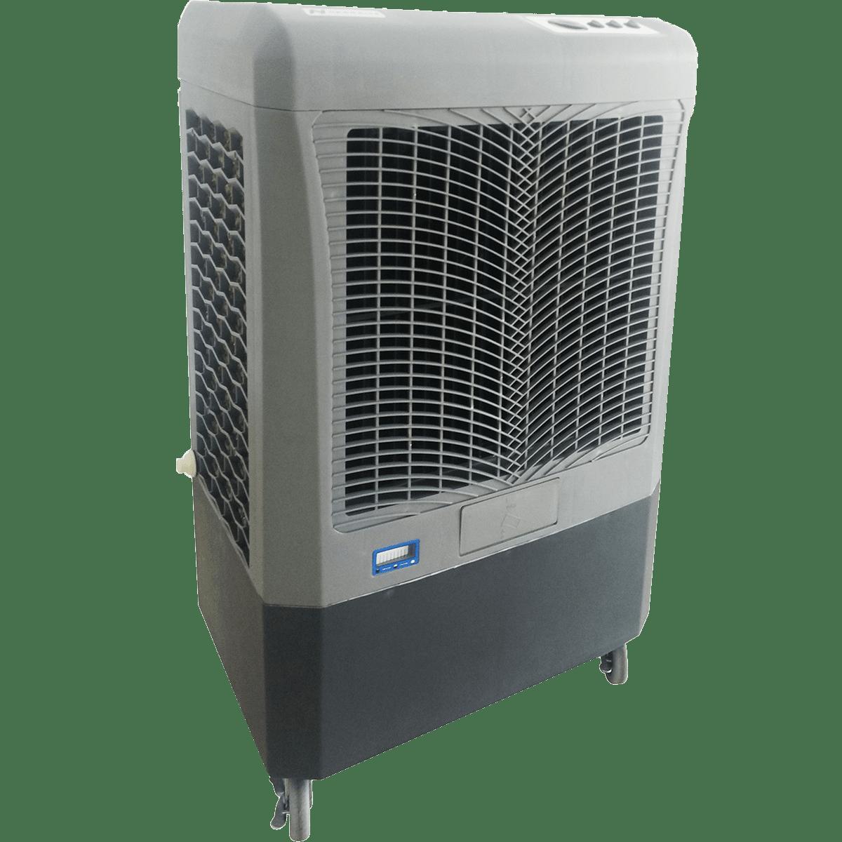 Hessaire MC37M 2,200 CFM 3-Speed Portable Evaporative Cooler he5453