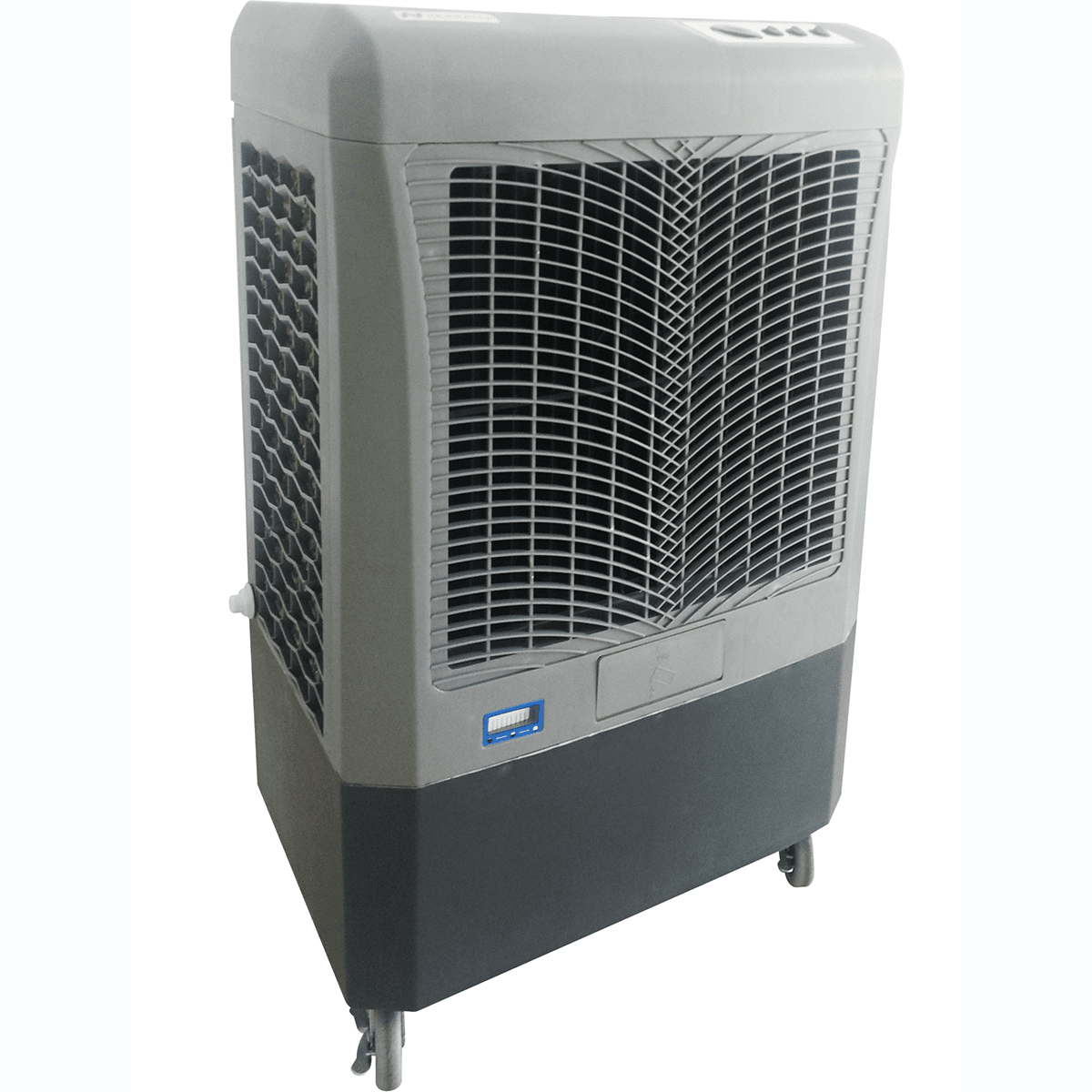 Swamp Cooler Media : Hessaire mc m cfm speed portable evaporative
