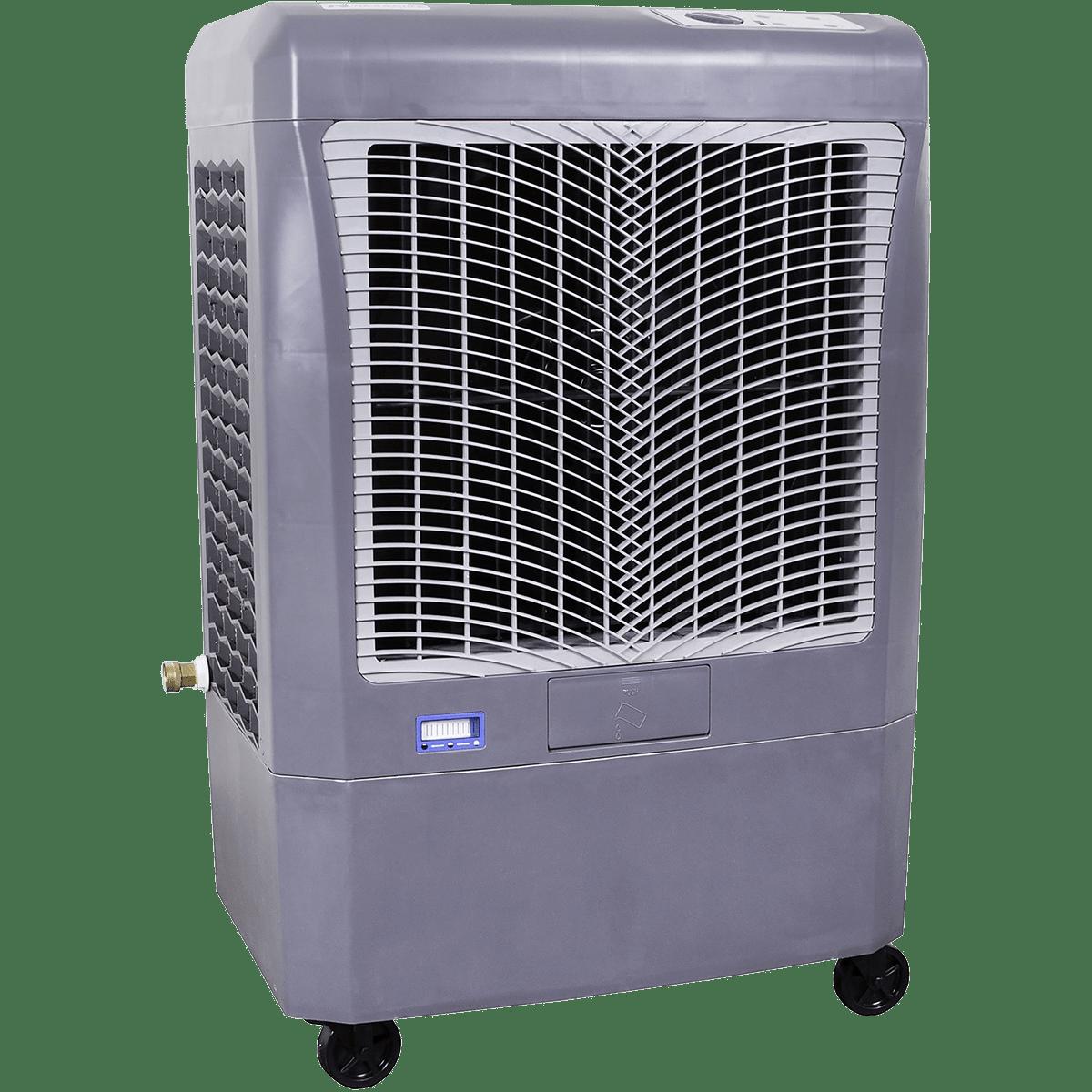 Hessaire MC37A 2,200 CFM Evaporative Cooler w/ Automatic Controls he6350