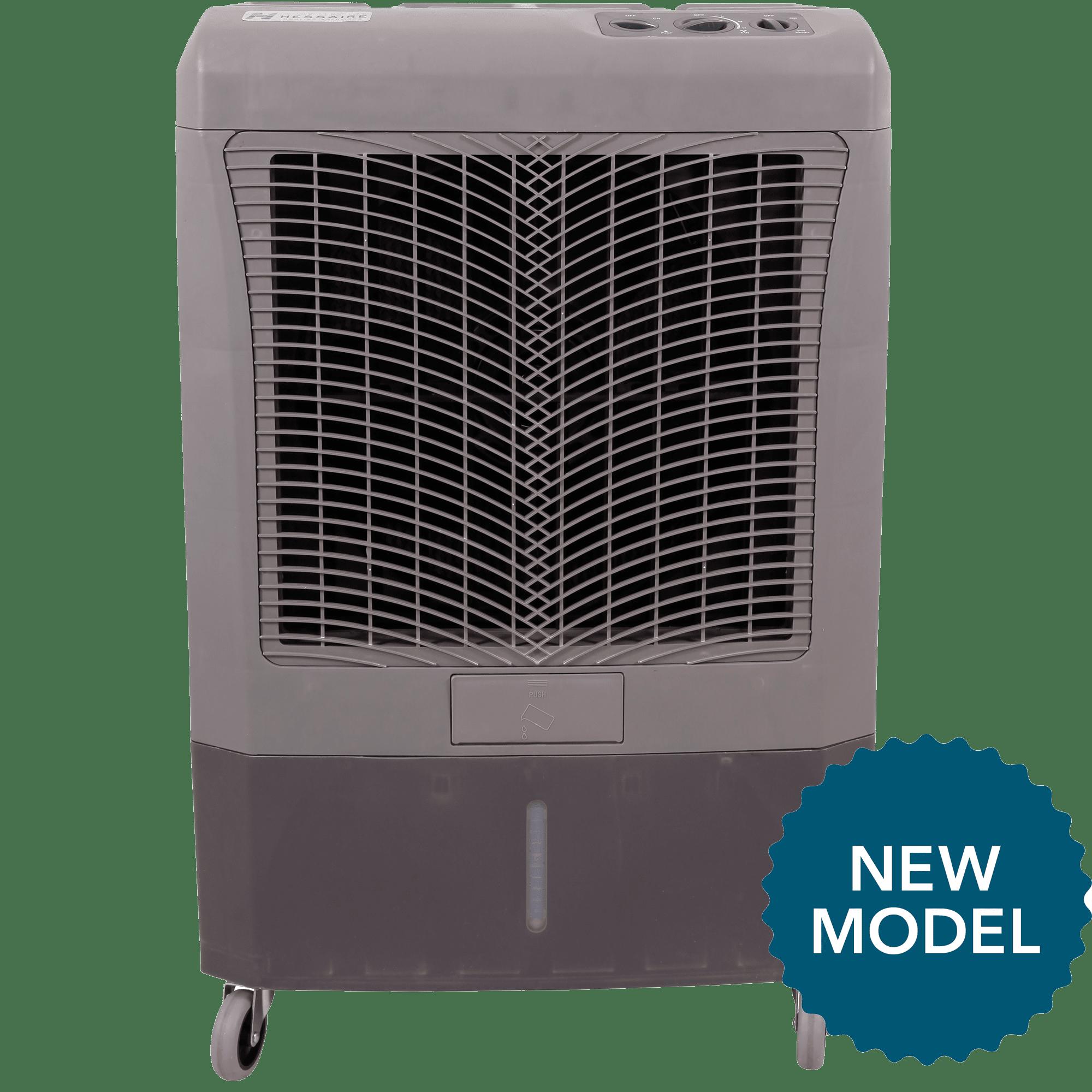 Hessaire Mc37m Portable Evaporative Cooler Sylvane