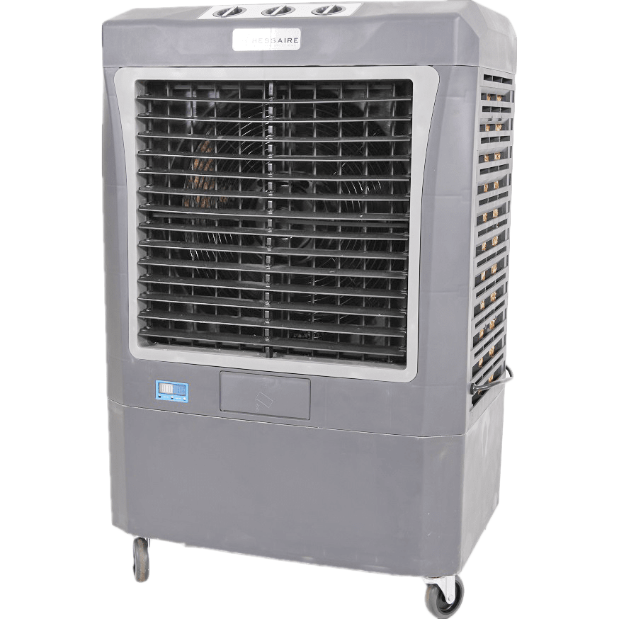 Hessaire MC37V 3,100 CFM Evaporative Cooler he7504
