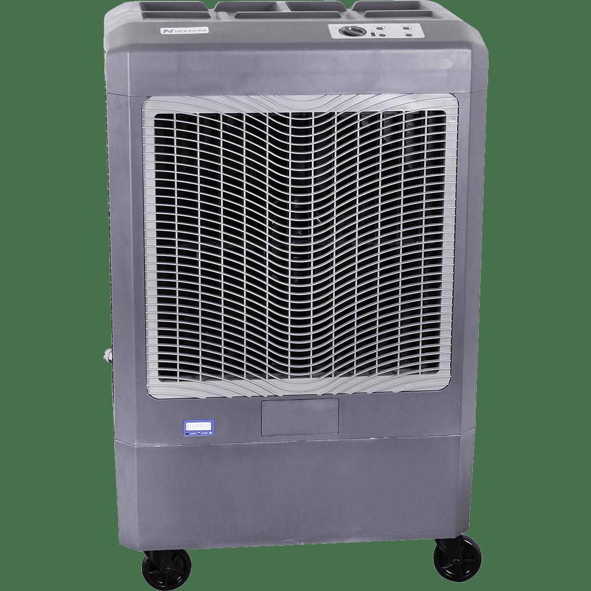 Swamp Cooler Media : Hessaire mc a cfm evaporative cooler w automatic