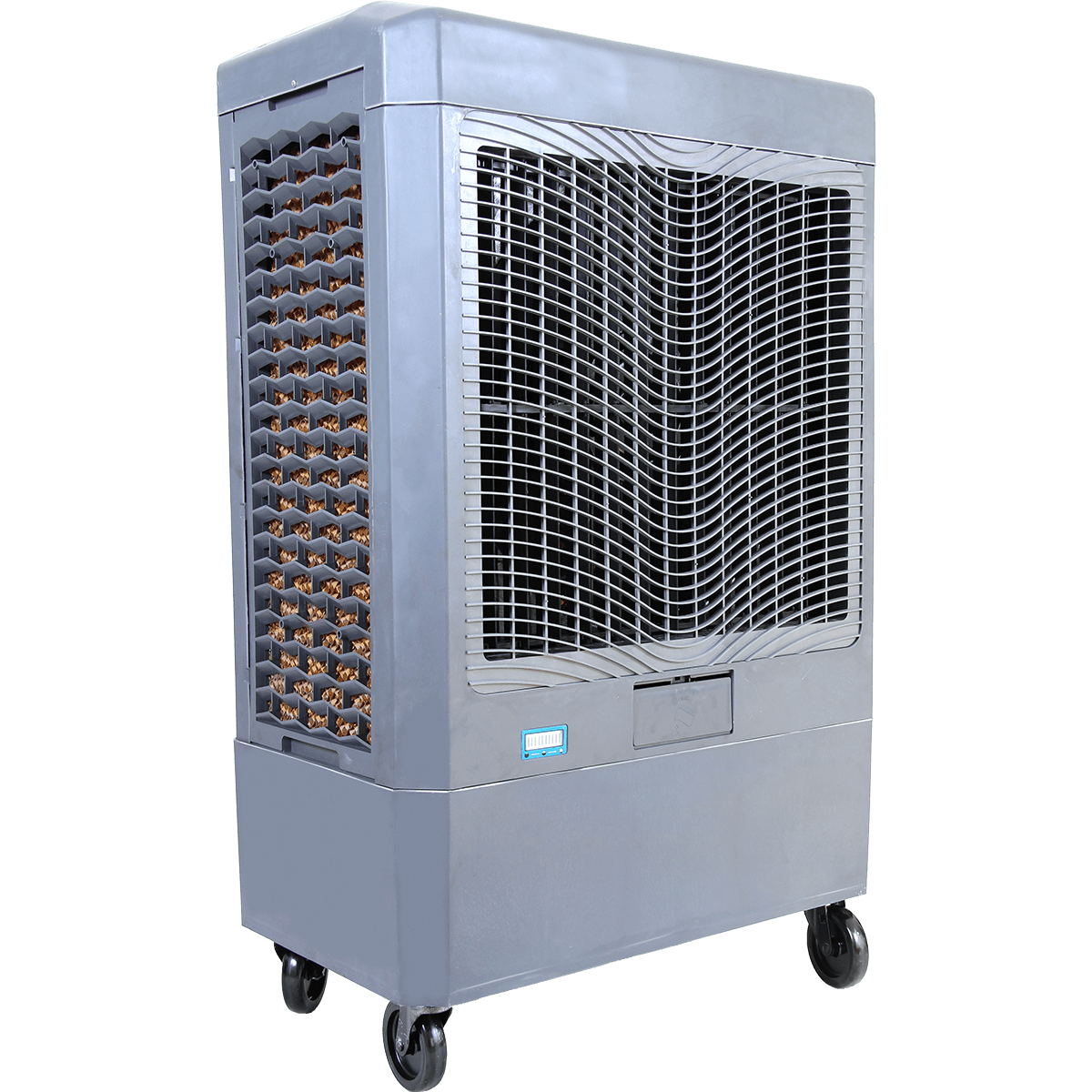 Hessaire MC61M 5 300 CFM 3 Speed Portable Evaporative Cooler Sylvane #684634