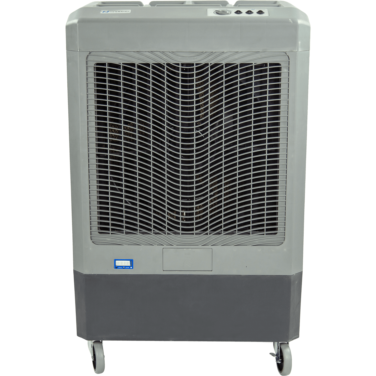Mc61m Evaporative Cooler Sylvane Swamp Control Box Wiring Diagram Hessaire 5300 Cfm 3 Speed Portable