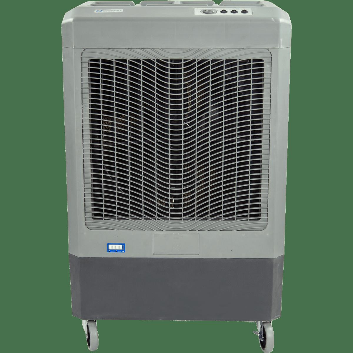Hessaire MC61M 5,300 CFM 3-Speed Portable Evaporative Cooler he5454
