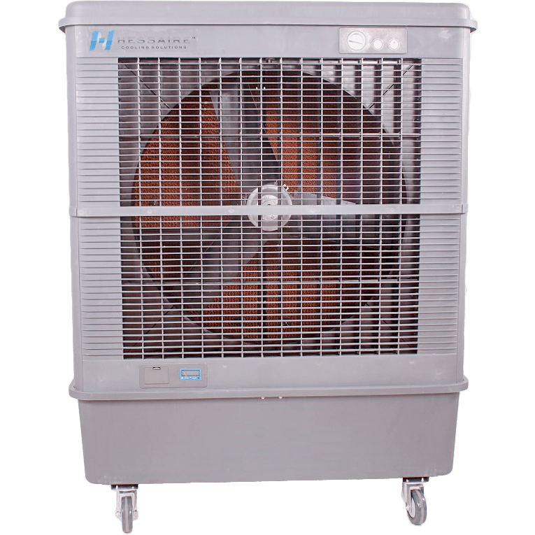Hessaire 11,000 CFM Evaporative Cooler Model: MC92V
