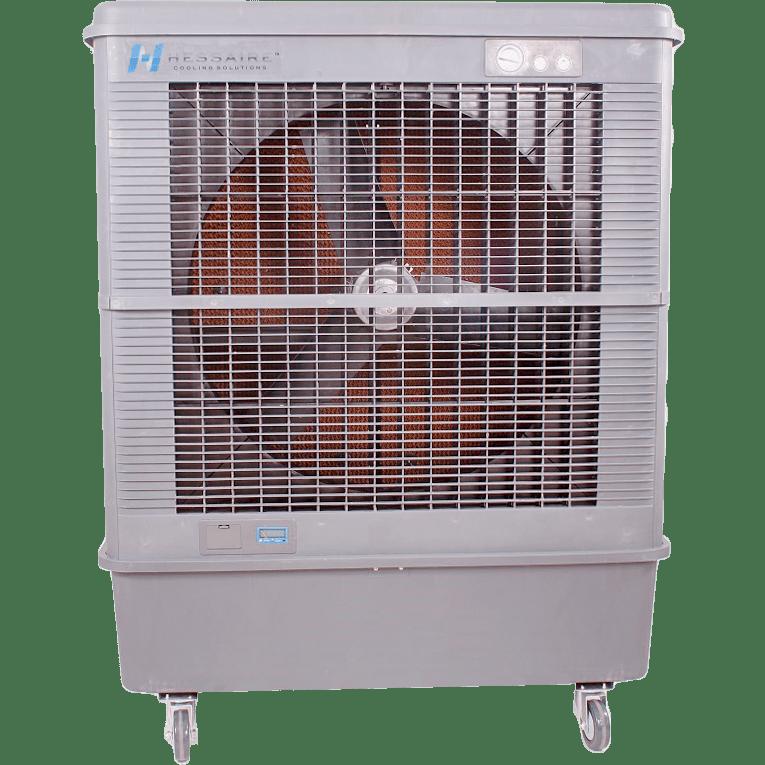 Hessaire MC92V 11,000 CFM Evaporative Cooler he7506