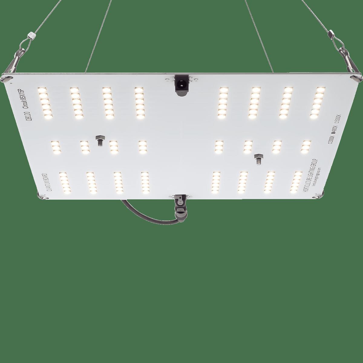 Hlg 65 V2 High Efficiency White Light Quantum Board Sylvane