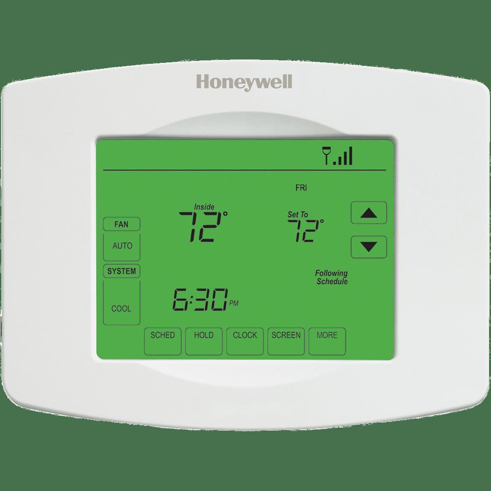 Honeywell Touchscreen 7