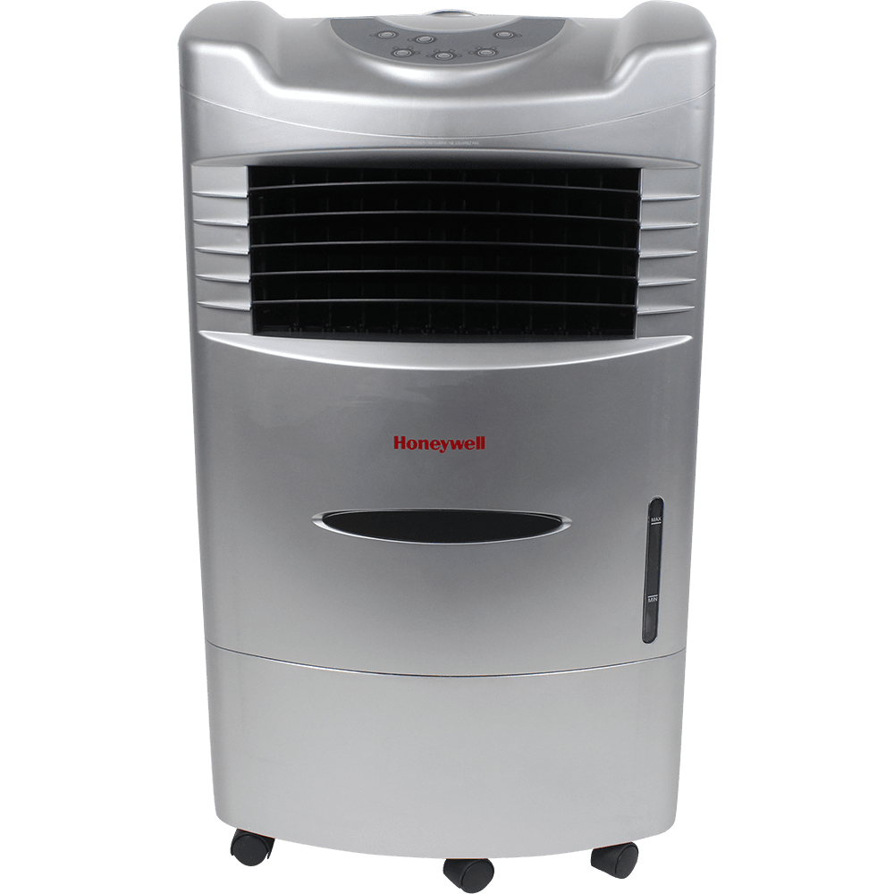 honeywell cl201ae portable evaporative air cooler