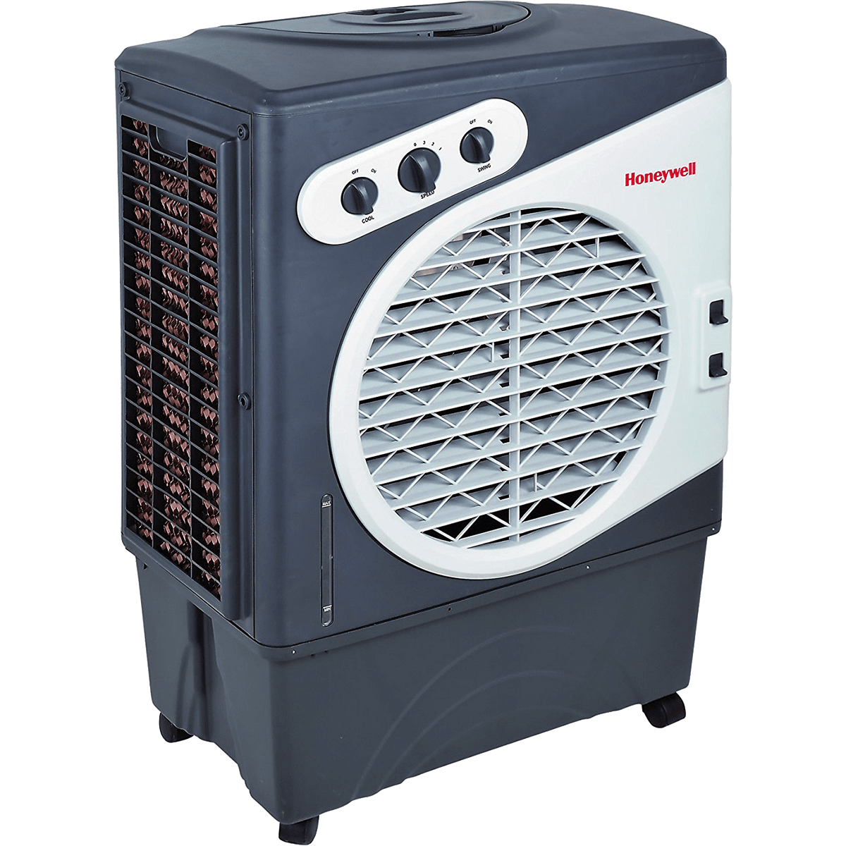 Honeywell 1540 CFM Outdoor Evaporative Cooler Model: CO60PM