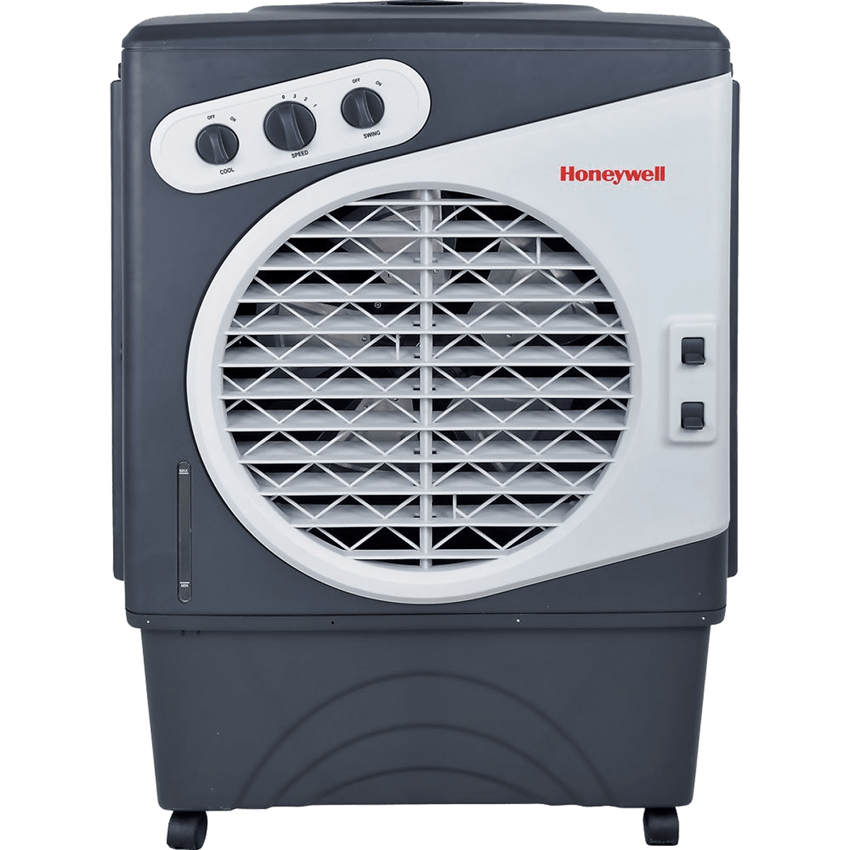 Honeywell Co60pm Evaporative Cooler Sylvane
