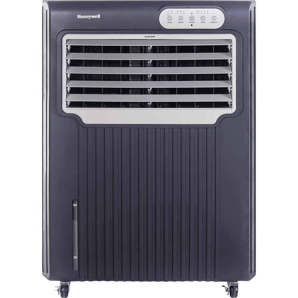 Honeywell CO70PE Indoor/Outdoor 145-Pint Portable Evaporative Air Cooler ho5225