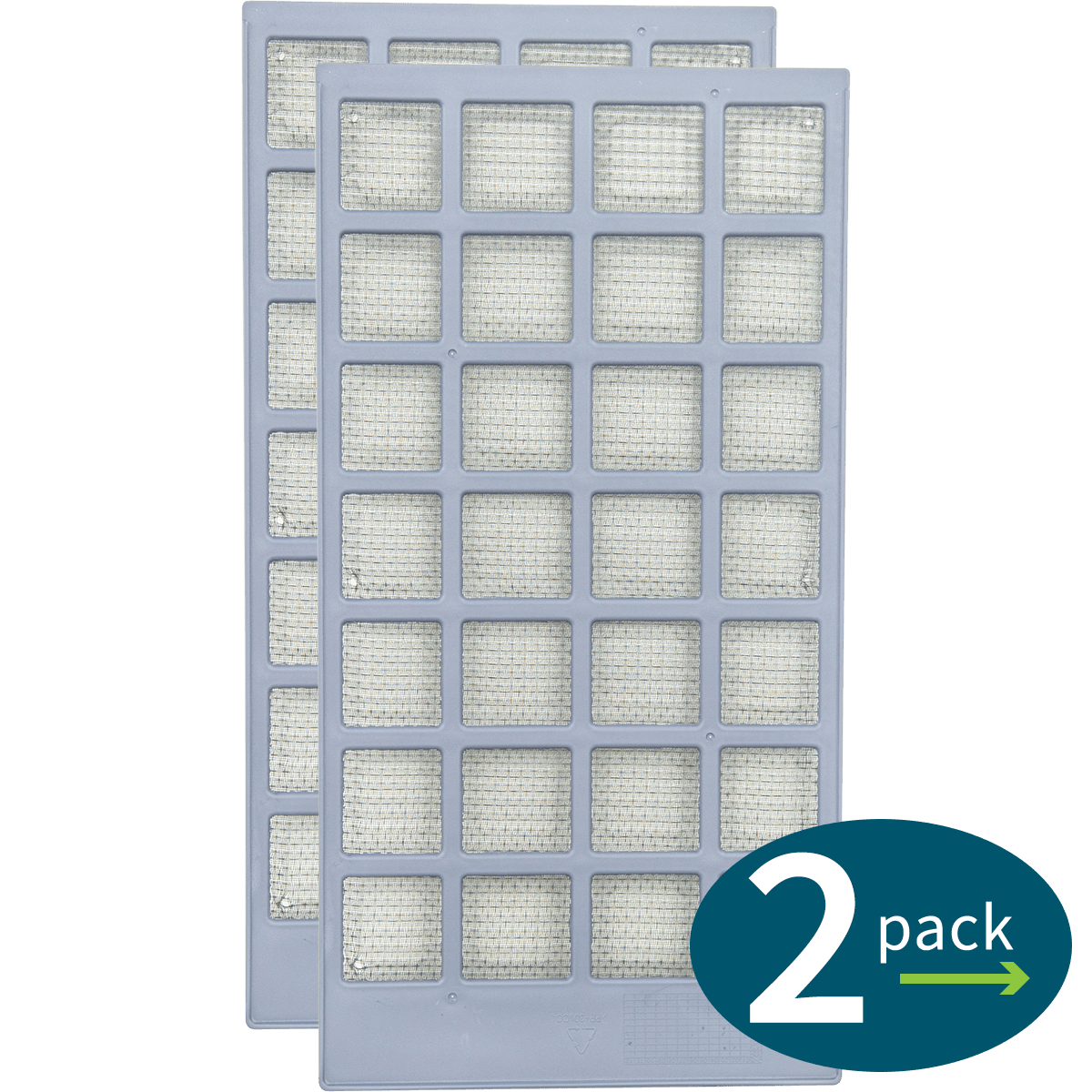 Honeywell CO70PE Replacement Filters - 2-PACK (3104046) ho6682