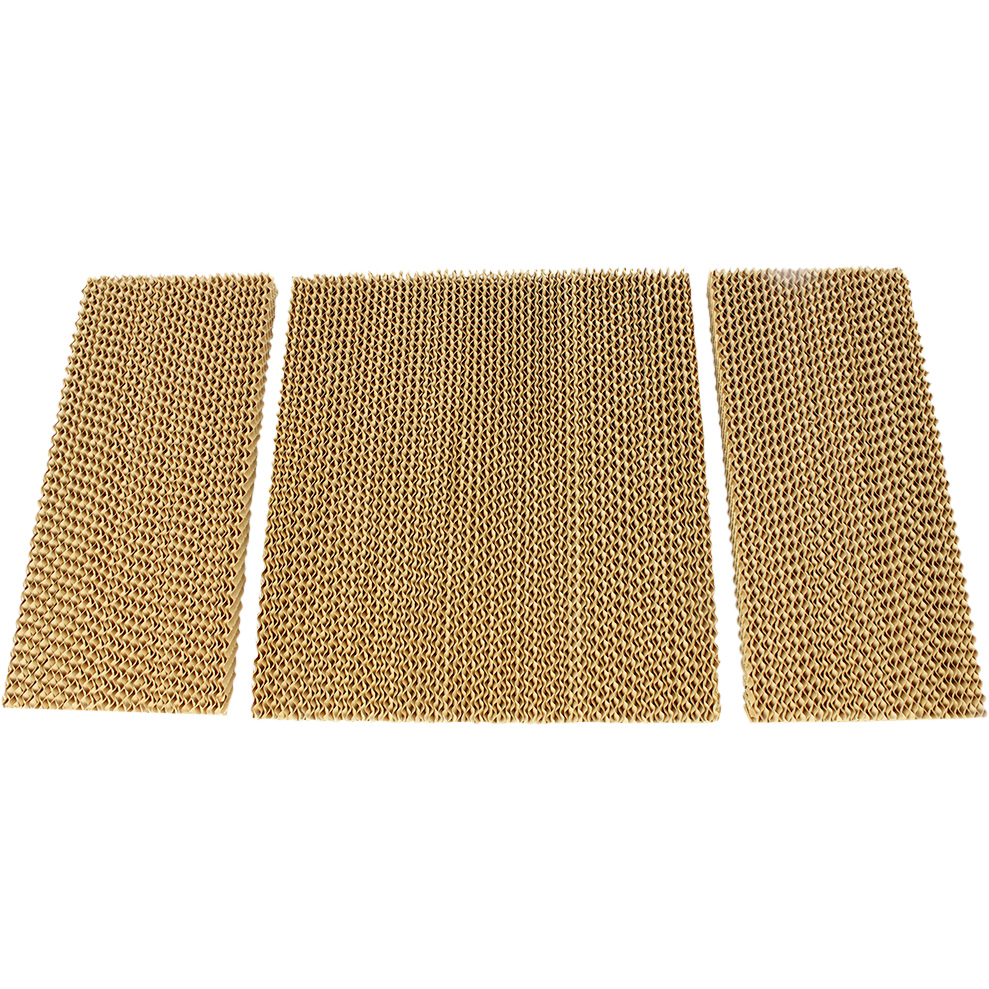 Evaporative Cooling Pads : Honeywell replacement cooling pads for co pm free