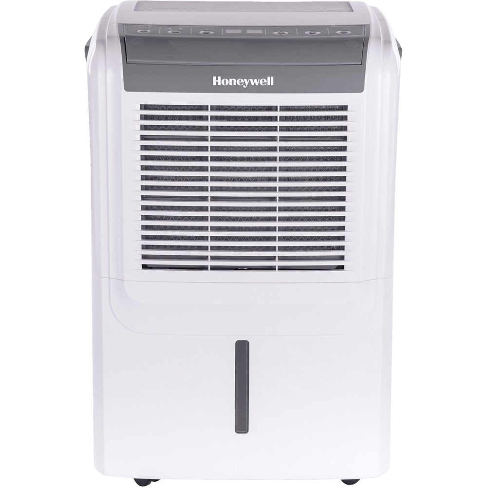 Honeywell DH70W 70 Pint Energy Star Dehumidifier ho4308