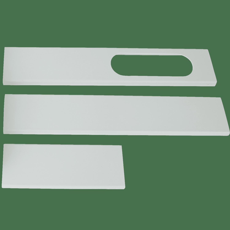 Honeywell Portable Ac Replacement Window Bracket Sylvane