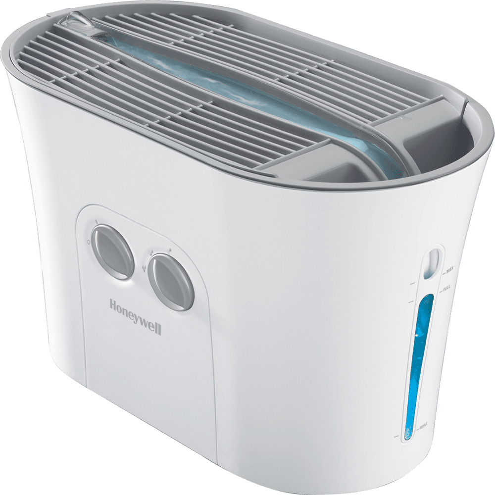 honeywell hcm-750 easy to care single room humidifier