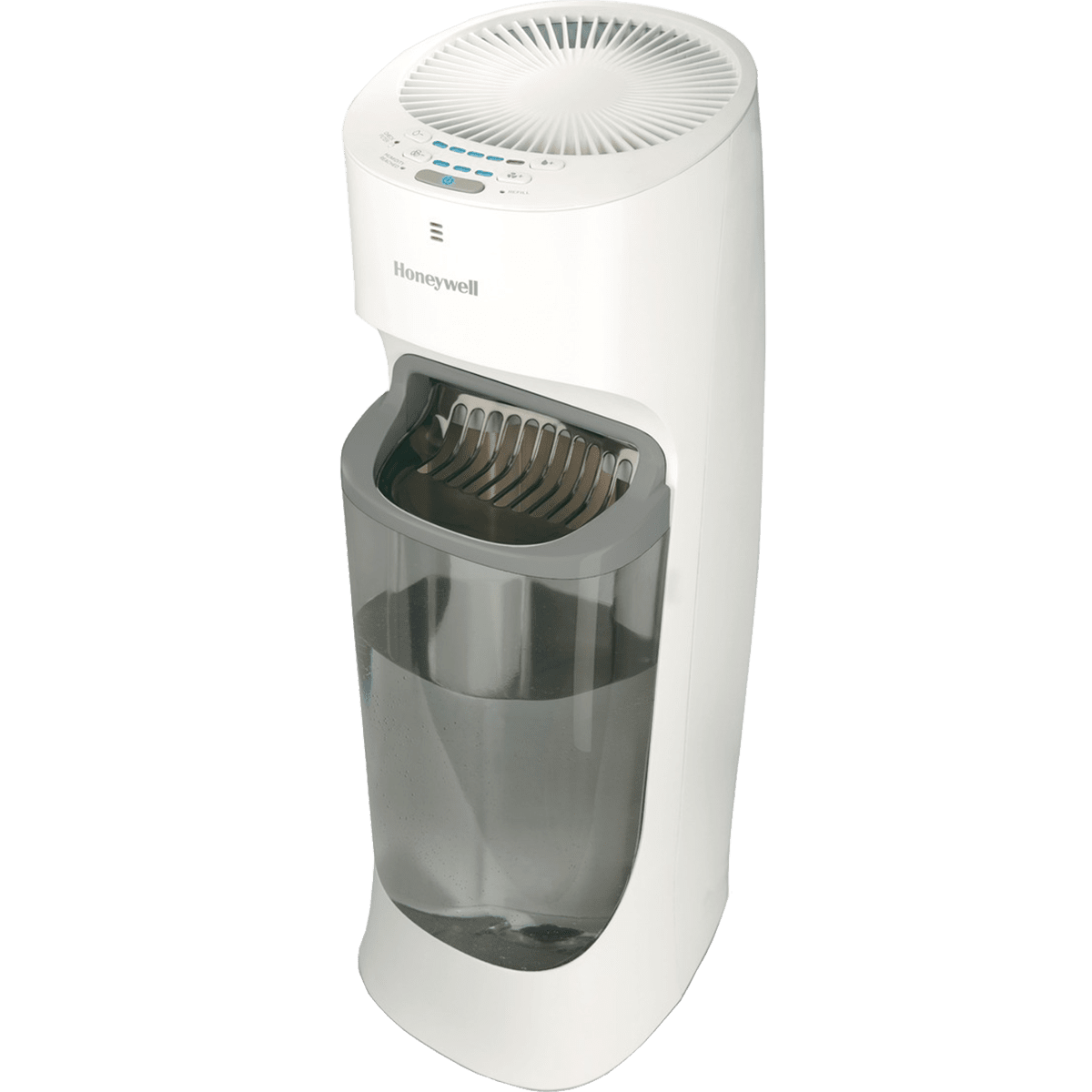 Honeywell Top Fill Tower Humidifier - White main